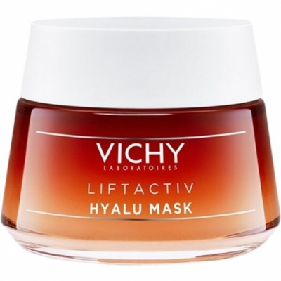 Vichy Vichy Liftactiv Hyalu Mask Crema