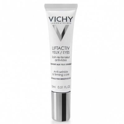 Vichy Vichy Liftactiv Ojos
