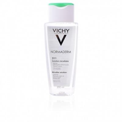 Vichy Vichy Normaderm Solución Micelar 3 en 1