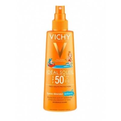 Vichy Vichy Spray Infantil SPF 50 Capital Soleil