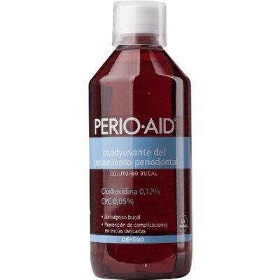 Vitis Perio-Aid Colutorio Tratamiento Periodontal