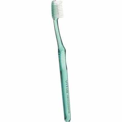 Vitis Cepillo dental orthodontic