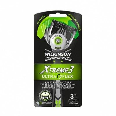Wilkinson Maquinilla Wilkinson Extreme Ultra Flex Wave