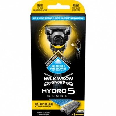 Wilkinson Maquinilla Wilkinson Hydro 5 Sense