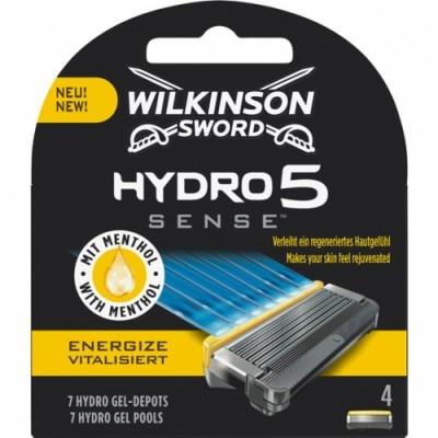 Wilkinson Wilkinson Hydro 5 Sense Energize Recambios