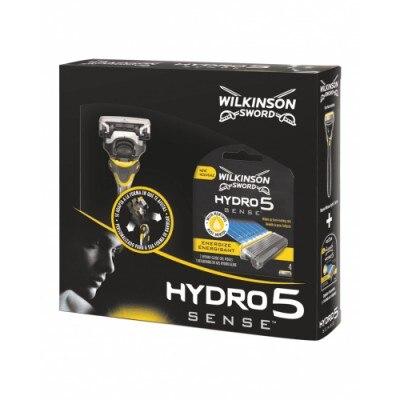 Wilkinson Wilkinson Pack Cargador Hydro 5 Sensitive Más Maquinilla