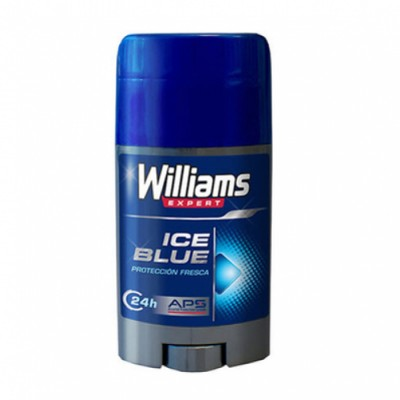 Williams Desodorante Ice Blue