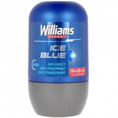 Williams Williams Desodorante Roll on Ice Blue