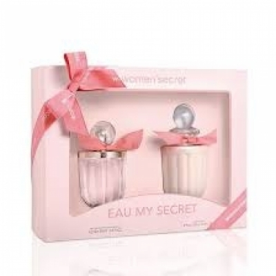 Women´secret Estuche Women Secret Eau My Secret