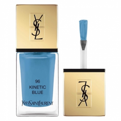 YSL Yves Saint Laurent La Laque Couture Top Coat