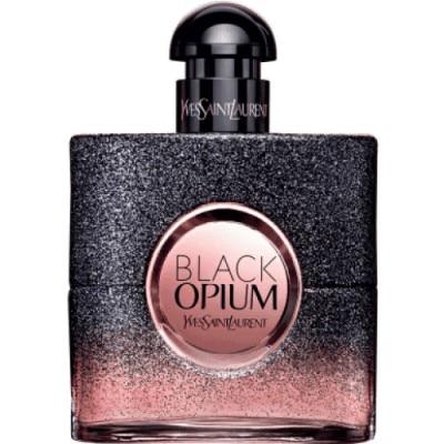 YSL Black opium floral shock Eau de Parfum 50 ML