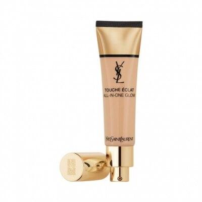 YSL Yves Saint Laurent Touche Éclat All In One Glow Base De Maquillaje Hidratante