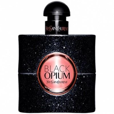 YSL Yves Saint Laurent Black Opium Eau de Parfum