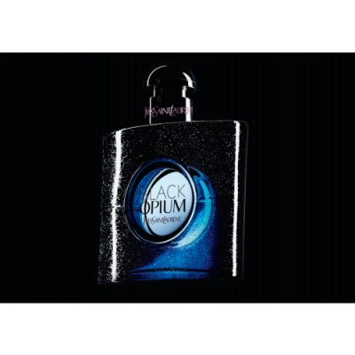YSL Yves Saint Laurent Black Opium Perfume Mujer Eau de Parfum Intense