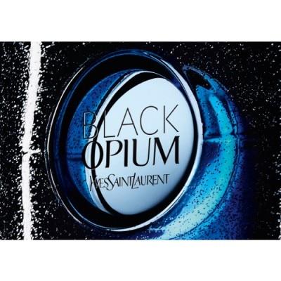 YSL Yves Saint Laurent Black Opium Intense Eau de Parfum