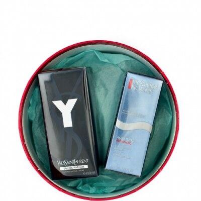 YSL Cesta Exclusiva Douglas - YSL Y Men Eau de Parfum
