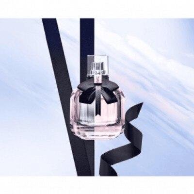YSL Yves Saint Laurent Mon Paris Perfume De Mujer