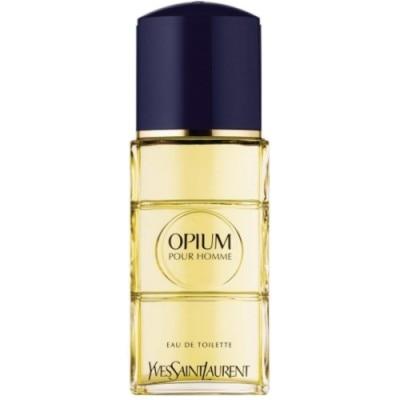 YSL Yves Saint Laurent Opium Pour Homme Eau De Toilette Perfume Masculino