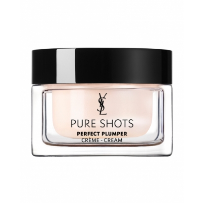 YSL YSL Pure Shots Perfect Plumper Cream