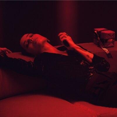 YSL Yves Saint Laurent Black Opium Baby Cat Perfume de mujer