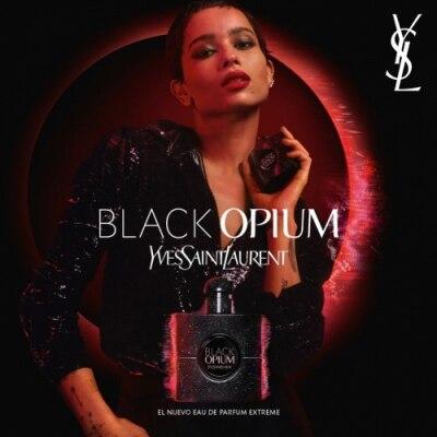 YSL Yves Saint Laurent Black Opium Extreme Eau de Parfum