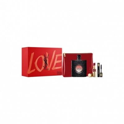 YSL Yves Saint Laurent Estuche Black Opium Eau de Parfum