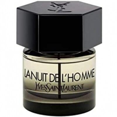 YSL Yves Saint Laurent La Nuit De L'Homme Eau De Toilette