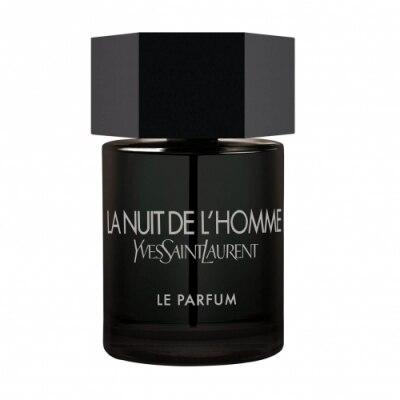 YSL Yves Saint Laurent La Nuit De L'Homme Perfume