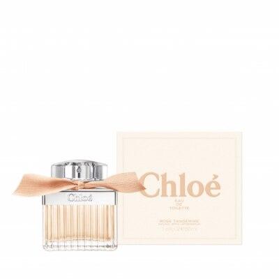 Chloe Chloé Signature Eau de Toilette Rose Tangerine