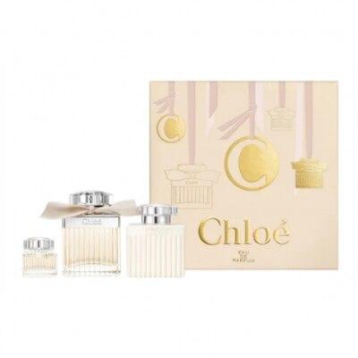 Chloe Estuche Chloe Nomade Eau de Parfum
