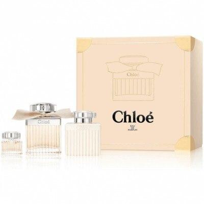 Chloe Estuche Chloé Signature Eau de Parfum