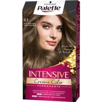 Pallette Intense Tinte Capilar 6.1 Intense