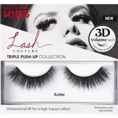 Kiss Pestañas Kiss Lash Couture Triple Push-up - Bustier