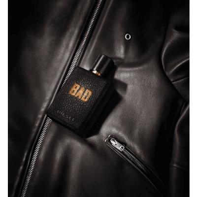 Diesel Diesel Bad Eau De Toilette Perfume Masculino