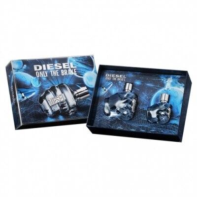 Diesel Estuche Diesel Only the Brave Eau de Toilette