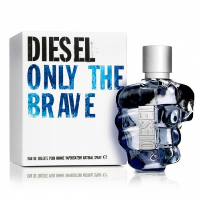 Diesel Diesel Only The Brave Eau de Toilette