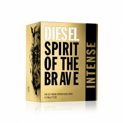 Diesel Diesel Spirit Of The Brave Intense Eau de Parfum