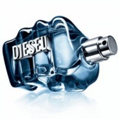 Diesel Only The Brave Eau de Toilette Edición Limitada