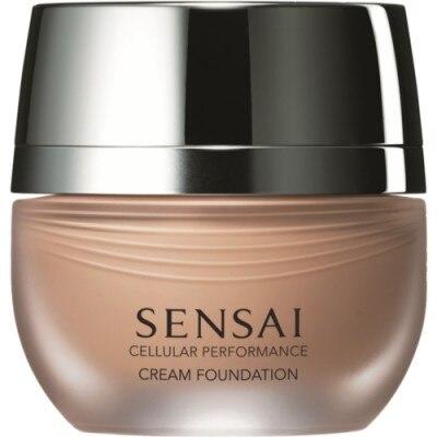 SENSAI Sensai cellular performance cream foundation spf15