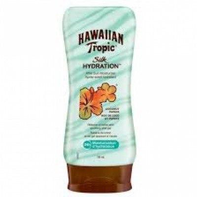 Hawaiian Tropic Silk Hydration After Sun Coconut Papaya