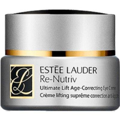 Re-nutriv Estee Lauder Crema De Ojos Lifting Sublime Anti Edad