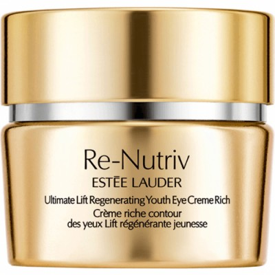 Re-nutriv Regenerating Youth Contorno De Ojos