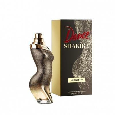 Shakira Shakira Dance Midnight Eau de Toilette