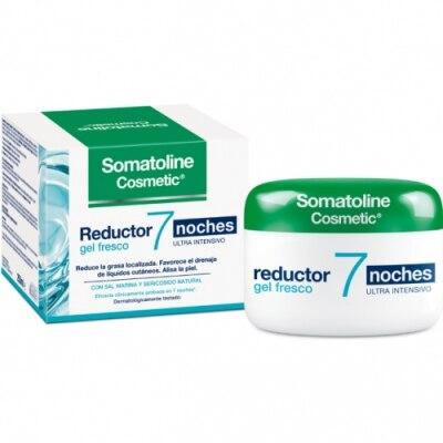 Somatoline Somatoline Reductor 7 Noches Gel