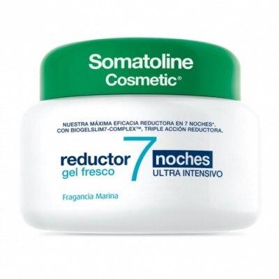 Somatoline Reductor Gel Fresco 7 noches