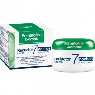 Somatoline Reductor 7 Noches Crema