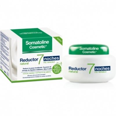 Somatoline Somatoline Reductor 7 Noches Natural