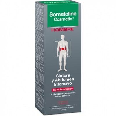 Somatoline Somatoline Reductor Cintura y Abdomen Intensivo