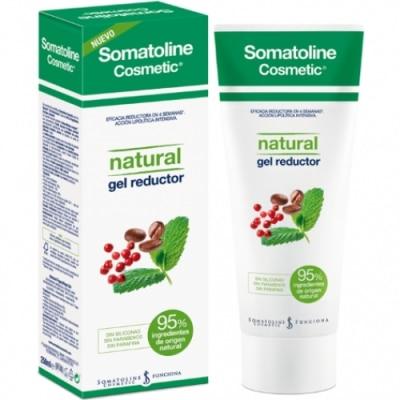 Somatoline Somatoline Reductor Gel Natural