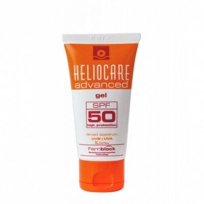 Heliocare Heliocare Advanced Gel Solar Spf 50